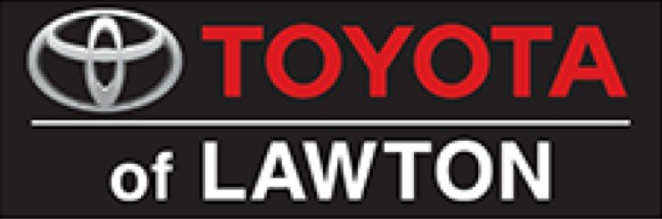 Toyota of Lawton Logo Main