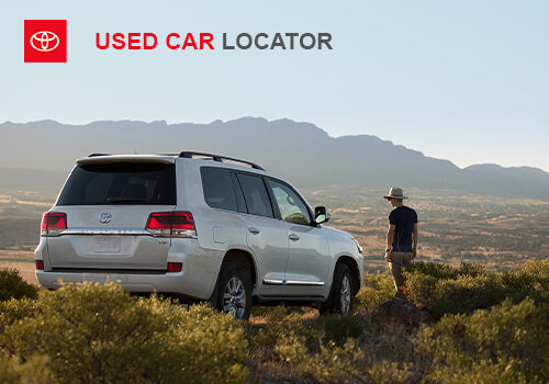 Used Car Finder >> Free Used Car Finder Service From Toyota Of Lawton In Lawton Ok