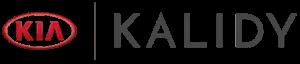 Kalidy Kia Logo Main