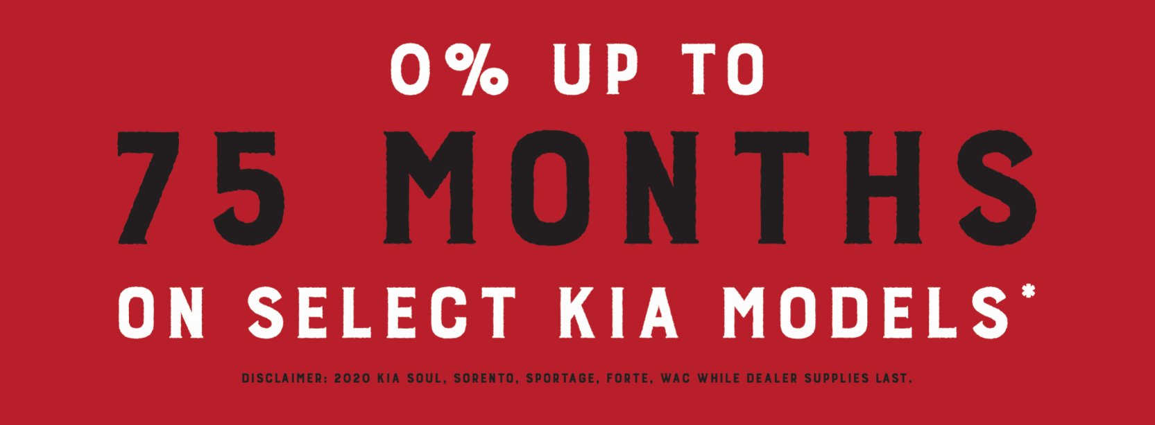 Kalidy Kia black friday savings and presents
