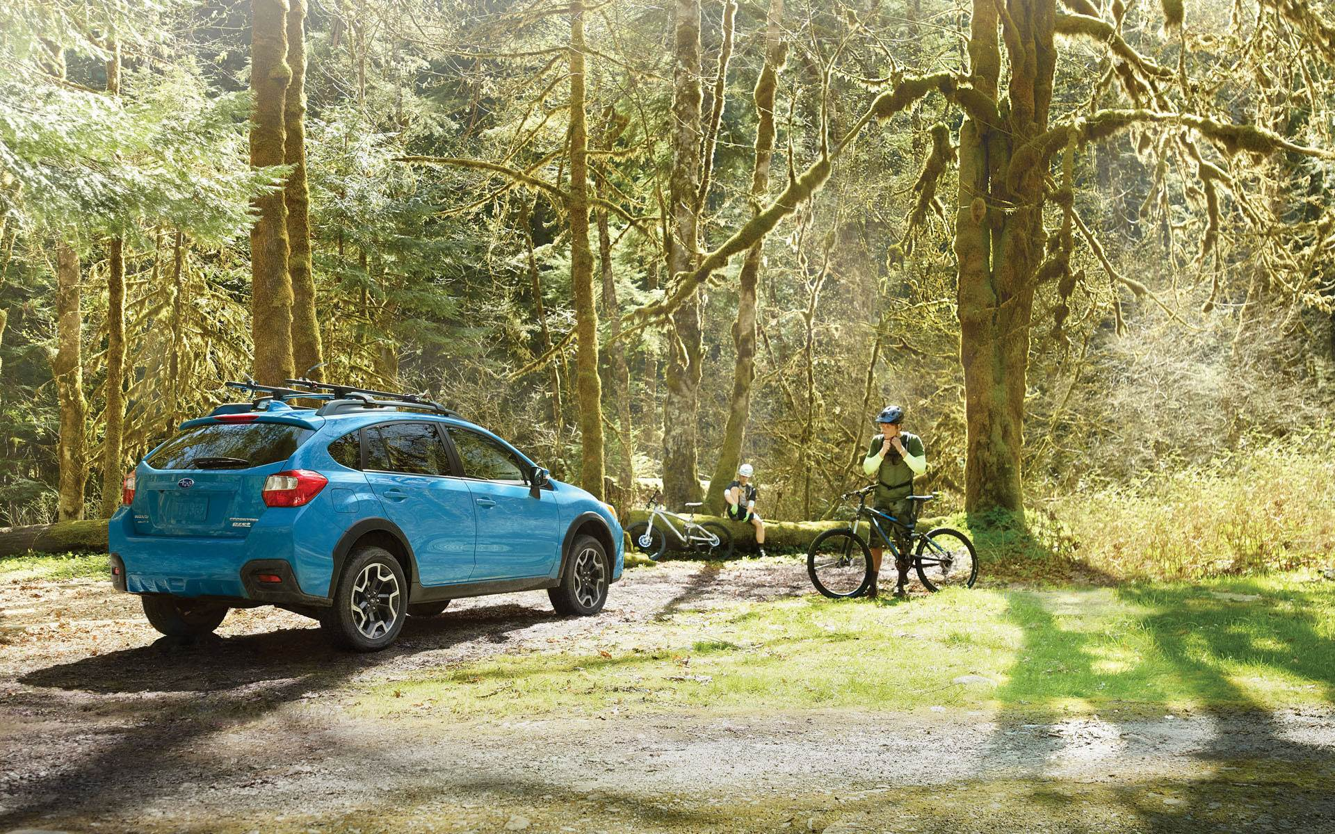 Top Five Most Fuel-Efficient Crossovers and SUVs for 2017