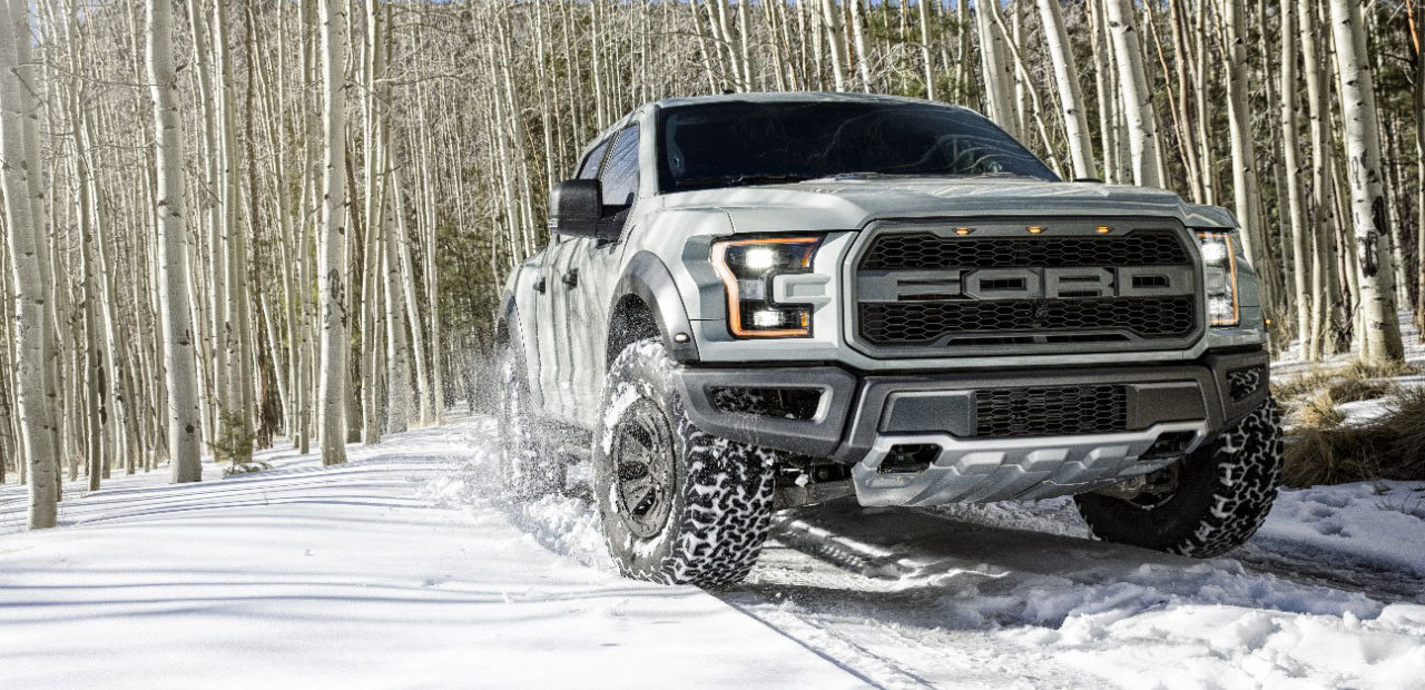 Truck Brakes and Winter Checkup