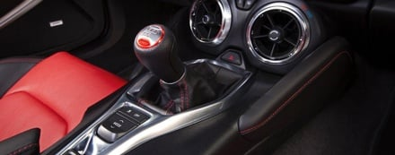Are the Advantages of a Manual Transmission Real?