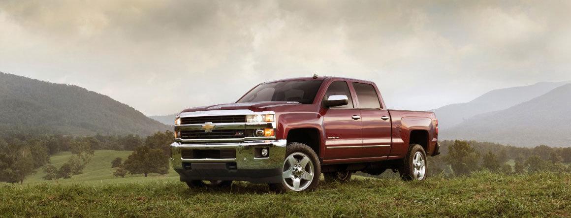 Used Diesel Trucks: Getting the Job Done