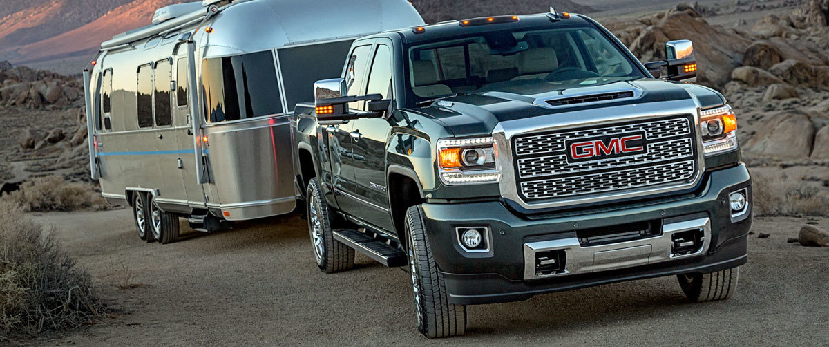 Why You Should Buy a Used Diesel Truck