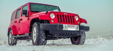 Winter Truck Tires