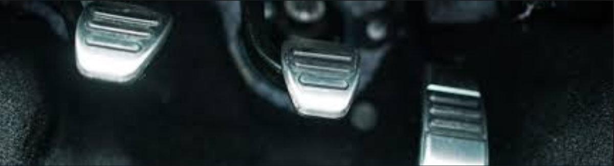 Clutch Pedals