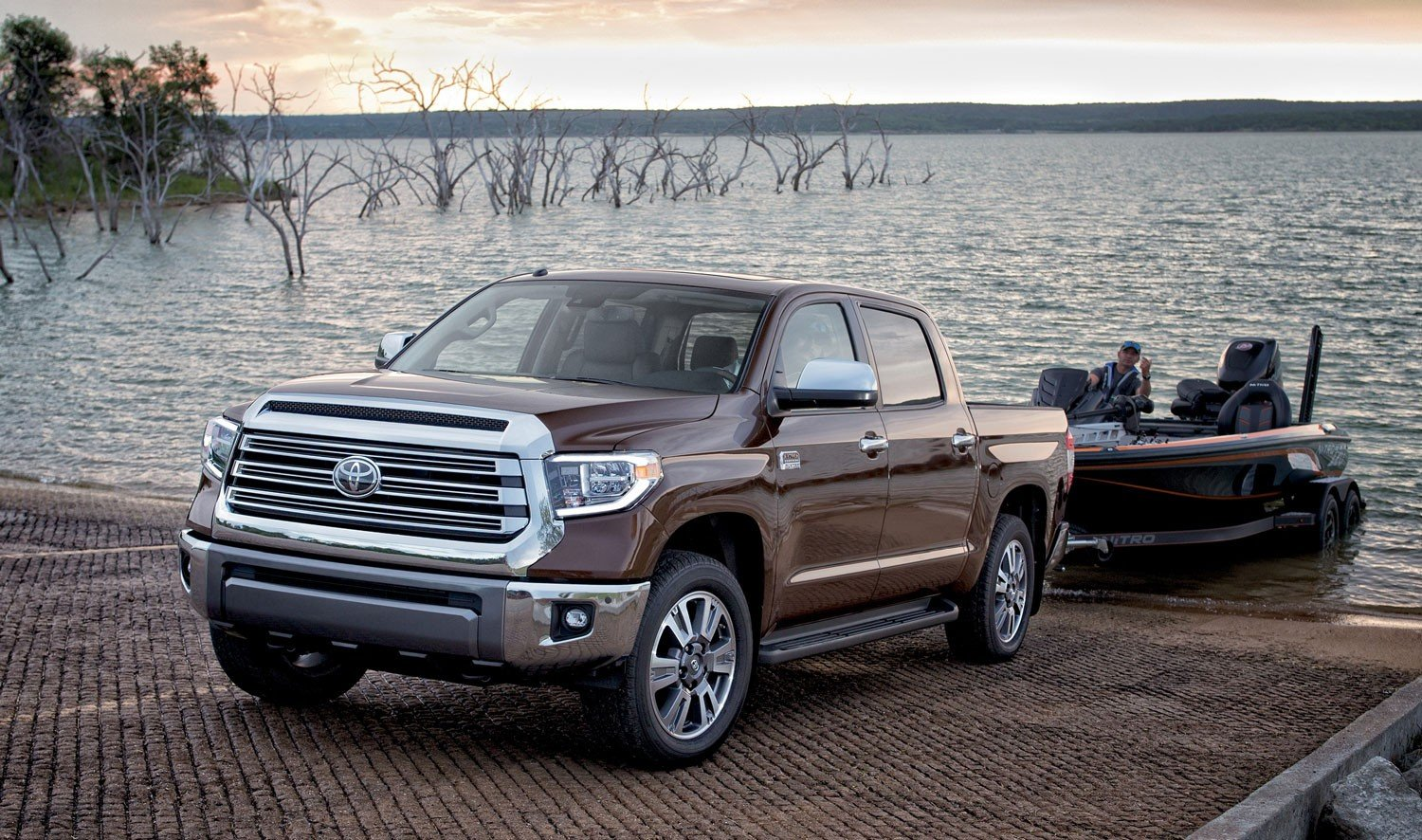 Toyota Tundra Trims and Packages