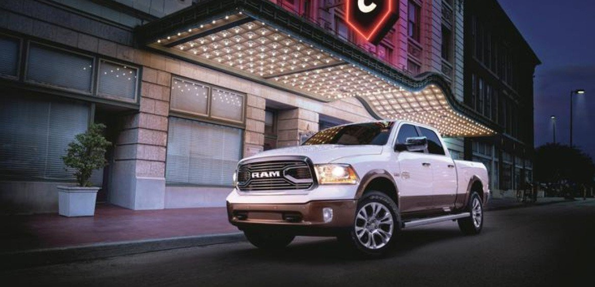 RAM 1500 Trims and Packages