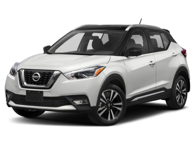 Special offer on 2020 Nissan Kicks 2020 Nissan Kicks