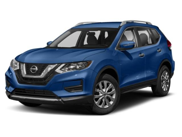Special offer on 2019 Nissan Rogue 2019 Nissan Rogue S AWD Lease Offer