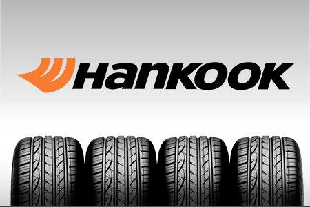 $70 Instant Rebate on Hankook Tires