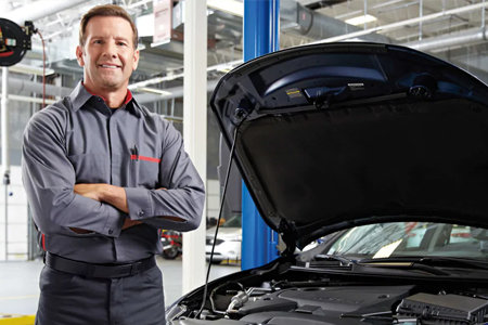 15% Off Recommended Service Maintenance