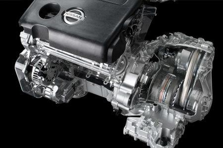 Coupon for 10% Off Nissan CVT Transmission Fluid