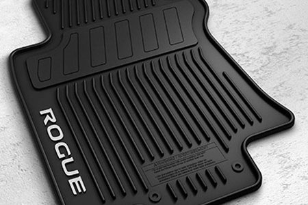 Coupon for 10% Off All-Weather Floor Mats and Any Genuine Nissan Accessories