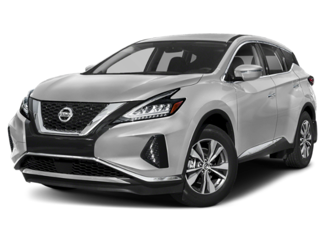 Special offer on 2020 Nissan Murano 2020 Nissan Murano