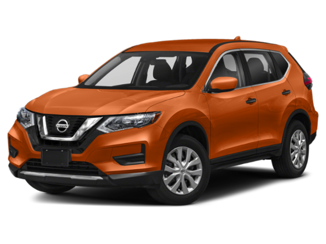 Special offer on 2020 Nissan Rogue 2020 Nissan Rogue