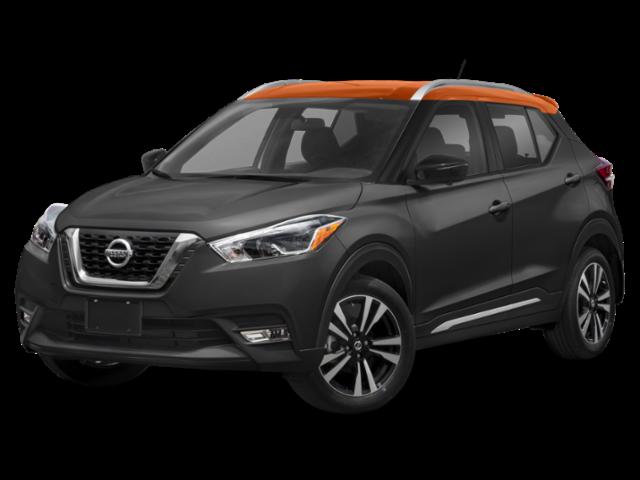 Special offer on 2019 Nissan Kicks Nissan Kicks Rental