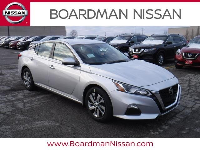 Special offer on 2019 Nissan Altima 2019 Nissan Altima S Lease Offer