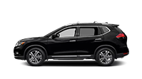 New nissan rogue for sale