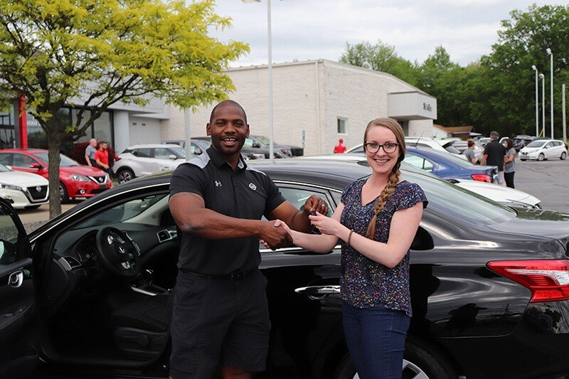 Boardman Nissan New Chance Program