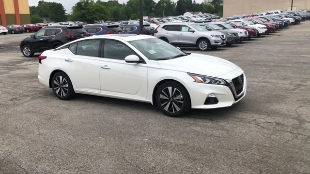 Lease this 2019, White, Nissan, Altima, 2.5 SV