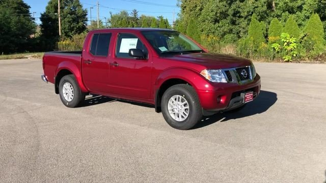 Lease this 2019, , Nissan, Frontier, SV