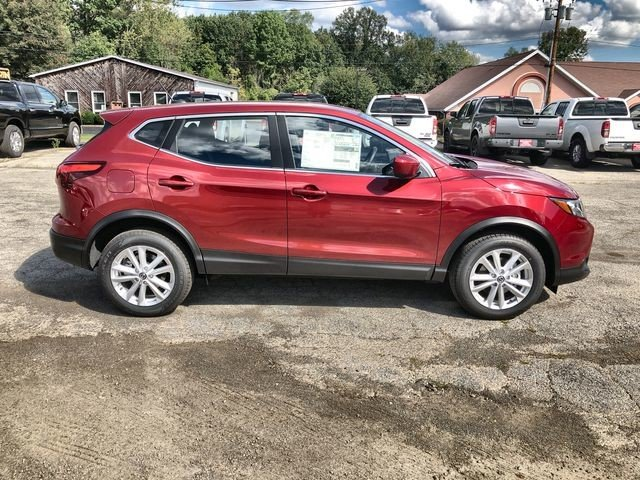 Lease this 2019, , Nissan, Rogue Sport, S
