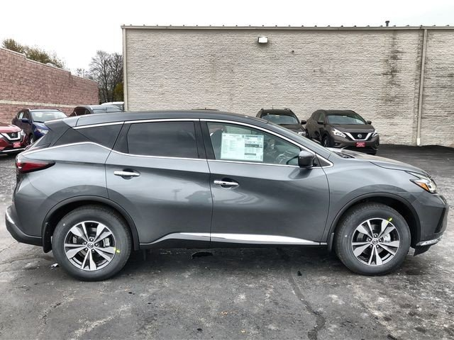 Lease this 2020, , Nissan, Murano, S