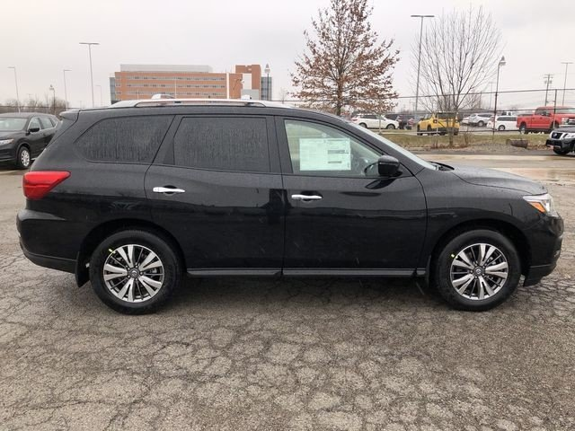 Lease this 2020, , Nissan, Pathfinder, S
