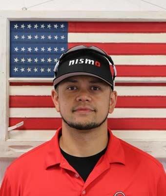 Sales Consultant Joey Cummings in Sales at Boardman Nissan