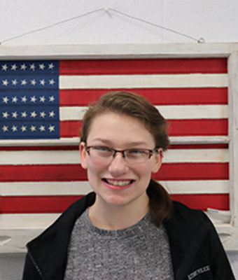 Sales Associate Amanda Zepernick in Sales at Boardman Nissan