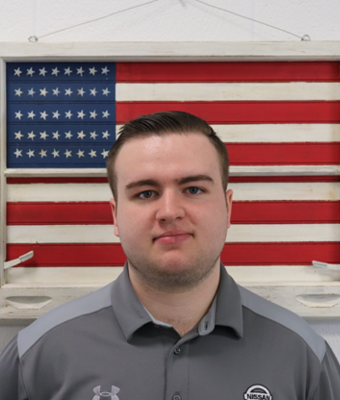 Sales Consultant Austin Keats in Sales at Boardman Nissan