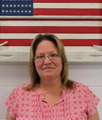 Cashier/Accounts Receivable Sherry Bacorn in Administration at Boardman Nissan