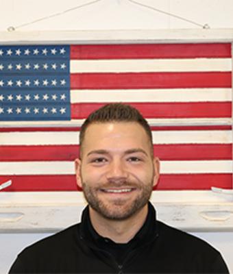 Sales Associates Cody Stevens in Sales at Boardman Nissan