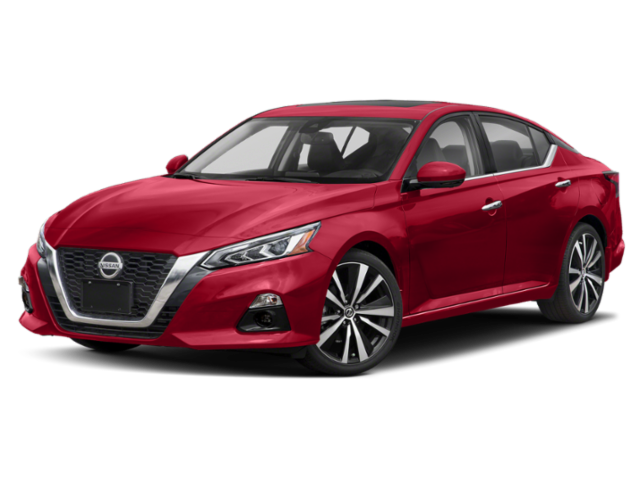 Special offer on 2020 Nissan Altima 2020 Nissan Altima