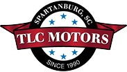 TLC Motors Inc. Logo Main