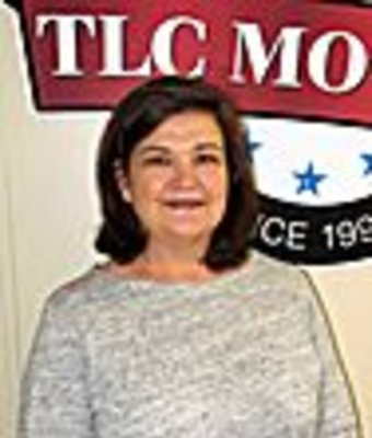 Title Clerk Lorie Jones in Staff at TLC Motors Inc.