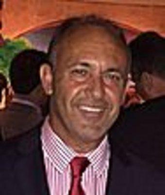 Owner Rajai Marzouca in Ownership at TLC Motors Inc.