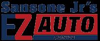 Sansone Jr's EZ Auto Logo Main