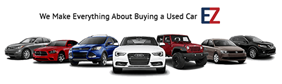Sansone Jr's EZ Auto of Keyport NJ lineup