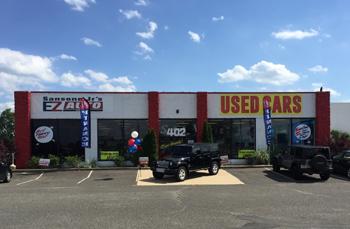 Sansone Jr's EZ Auto Storefront