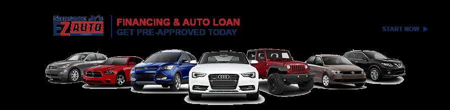 Sansone Jr's EZ Auto Financing and Auto Loan