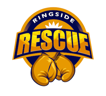 ringside rescue logo