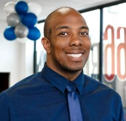 Sales Consultant Dion Strother in Sales Team at Sansone Jr's EZ Auto