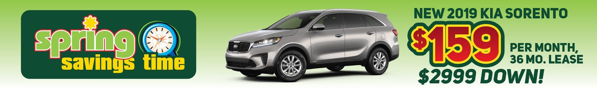 Kia Sorento on sale at Sansone Jr's 66 Kia in Neptune NJ