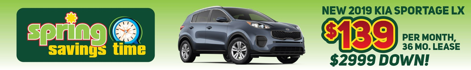 Kia Sportage on sale at Sansone Jr's 66 Kia in Neptune NJ
