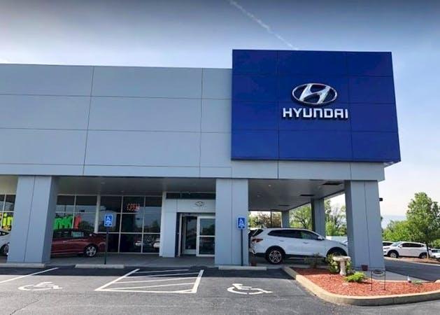 Hyundai of Wentzville