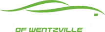 Hyundai of Wentzville Logo Main