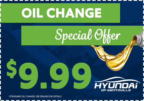 oil change offer